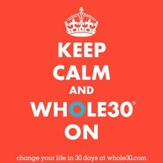 link to a bunch of whole 30 guides/free resources