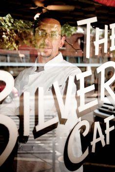 Love Silvertron Cafe!