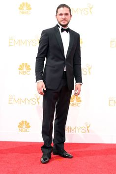 Kit Harington <3 #Emmys