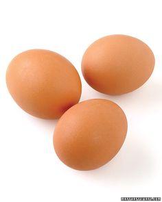 Egg High Protein Hair Treatment
