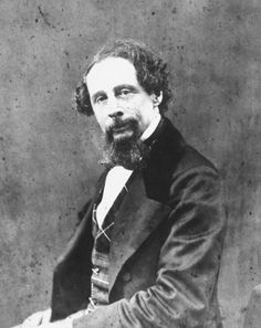 Happy Birthday Charles Dickens! (1812-1870)     an English novelist, generally considered the greatest of the Victorian period. Dickens enjoyed a wider popularity and fame than had any previous author during his lifetime, and he remains popular, having been responsible for some of English literature's most iconic novels and characters.    More about Charles Dickens and his poems on Poemhunter  http://www.poemhunter.com/charles-dickens/