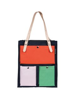 Toimi book bag (i)