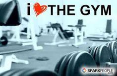LOVE IT!! | via @SparkPeople #gym #motivation #inspiration #health #wellness
