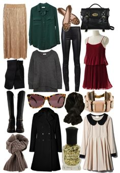 Winter Wardrobe Essentials Fashion, Style, Winter Wardrobes, Perfect Winter, Peter Pan Collars, Leopards Prints, Winter Essential, Wardrobes Essential, Lauren Conrad