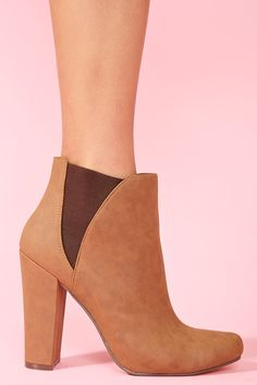 Mesa Ankle Boot in Shoes at Nasty Gal