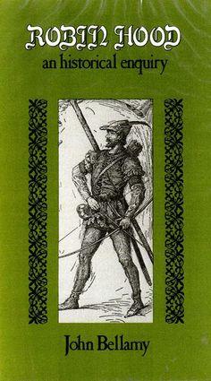 Robin Hood & His Merry Men  Sherwood Forest  Art & Literature  Serafini Amelia