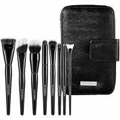 Mother's Day Gift Ideas: SEPHORA COLLECTION Dual Action Brush Set #sephora #mothersday