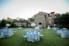 5 romantic outdoor venues for a Central Florida Wedding! | Rustic Folk Weddings