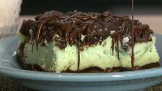 St. Patrick's Chocolate