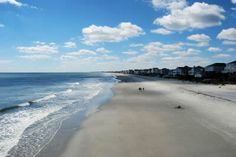 Myrtle Beach, SC. Love it there!