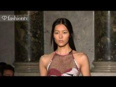 ▶ Liu Wen: Top Model of Spring/Summer 2013 Fashion Week   FashionTV - YouTube