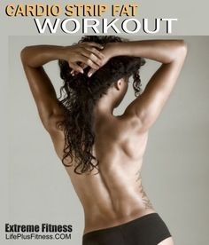 Build a lean upper-body with strength and power moves. Workout plan to fit in your schedule