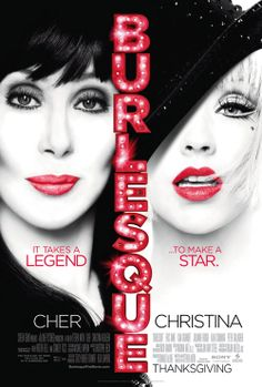 Cher & Christina together = AWESOME
