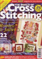 "Gallery.ru / tymannost - Альбом ""The world of cross stitching 029 февраль 2000"""