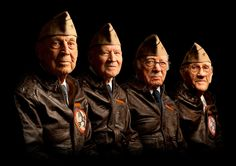 The remaining Doolittle Raiders will gather in Dayton, Ohio, for a final time in November 2013.