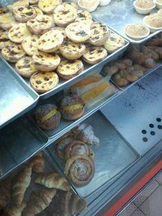 Portuguese Bakery!