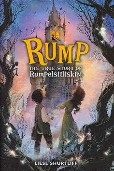 In a magical kingdom where your name is your destiny, 12-year-old Rump is the butt of everyone's joke. But when he finds an old spinning wheel, his luck seems to change. Rump discovers he has a gift for spinning straw into gold. With each thread he spins, he weaves himself deeper into a curse. To break the spell, Rump must go on a perilous quest, fighting off pixies, trolls, poison apples, and a wickedly foolish queen.