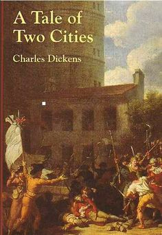 charles dickens, books, worth read, book worth, tale, favorit book, citi, charl dicken, classic