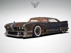 Cool Car Concept   jaden.