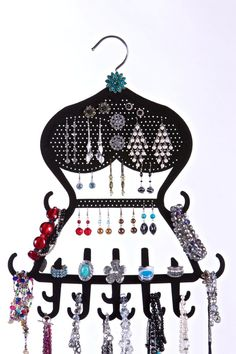 ROXSEE jewelry hanger by Untangle My Chains $29.99