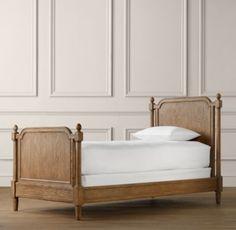 Toddler bed. Beautiful
