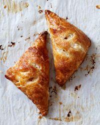 Apple Blintz Hand Pies Recipe on Food & Wine