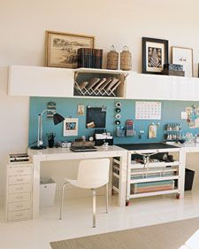 more ideas for workstation