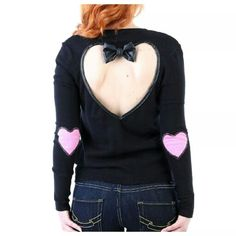 Love the hearts Inked magazine shop