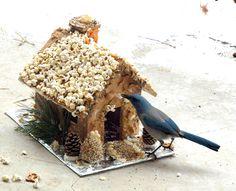 Ginger-bird House