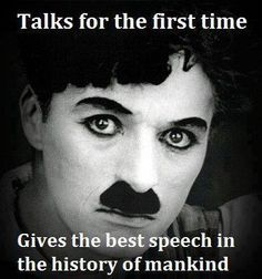 http://www.theidealistrevolution.com/the-greatest-speech-ever-made/