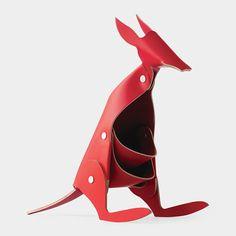 Kangaroo Desk Organizer