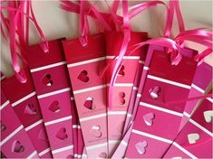 30 Easy Peasy DIY Valentine's Day Crafts