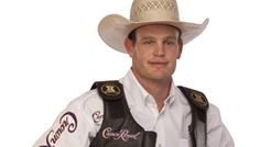 NFR Qualifier Cody Whitney Talks Mental Game