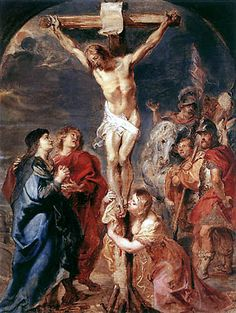 rubens_Christ_on_Cross.jpg 286×380 pixels