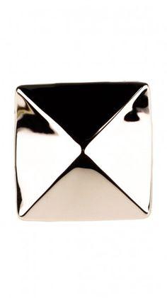 Square Ring / Glitterrings