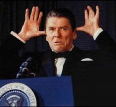 8 Reasons Why Ronald Reagan Was a Horrible President!