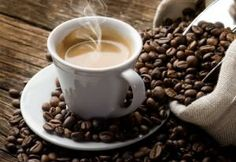 black clothes, cups, drink, coffee cans, morning coffee, iced coffee, little black dresses, black coffee, cup of coffee