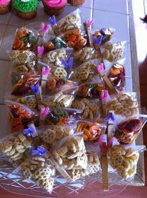 Proverbial Homemaker: Kid's Garden Birthday Party