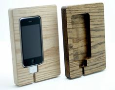 iPhone 5 dock charging phone station