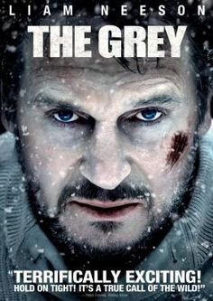 The Grey - I loved this movie!