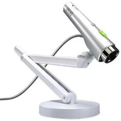 Teacher reviews say that this document camera is as good for your classroom as an ELMO at about $70.00! A must have for me!(You will still need a laptop and projector.)