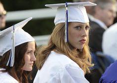SLIDESHOW: Springfield Township High School graduates Class of 2013 - Springfield Sun - Montgomery News