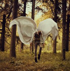 kylethompson, photo a day, angel wings, weight loss, art photography, self portraits, kyle thompson, photo manipulation, photographi