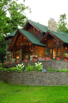 Exterior - traditional - exterior - minneapolis - by Marie Meko, Allied ASID