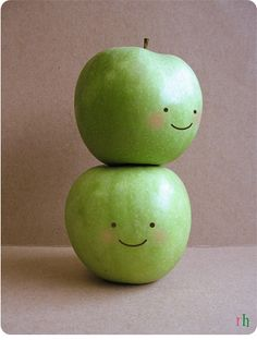 foods, happi food, happy food, apples, happi appl