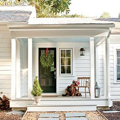 Charming Virginia Farmhouse | Know the Style: Virginia Farmhouse | SouthernLiving.com