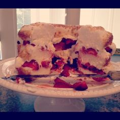 unabashedly uncorked: your daily dose of EPH! » a semi-homemade mother's day cake