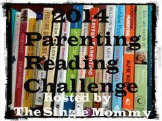 2014 Parenting Reading Challenge