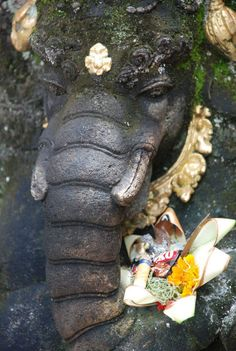 Vignaharta(Lord Ganesha) Bali Indonesia