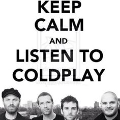 See Coldplay in concert!!! :-) I better!! And Brad Paisley!!!